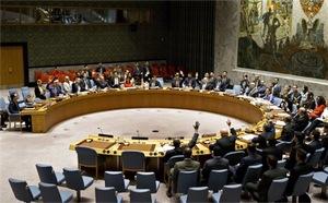 北朝鮮制裁決議を採択=石炭全面禁輸、原油は見送り-全会一致、国連安保理