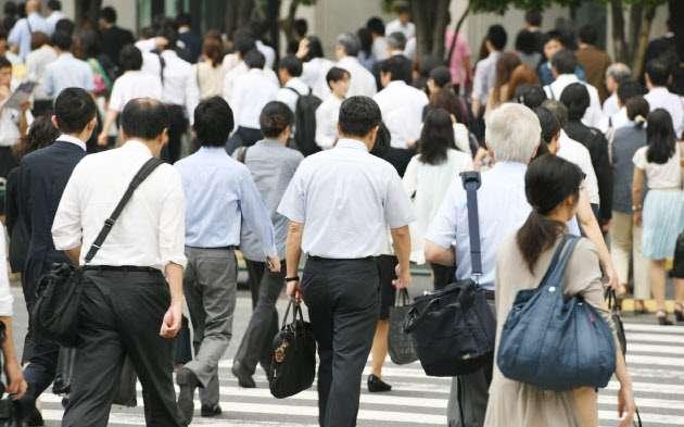 有効求人倍率、バブル期超え 4月1.48倍  :日本経済新聞