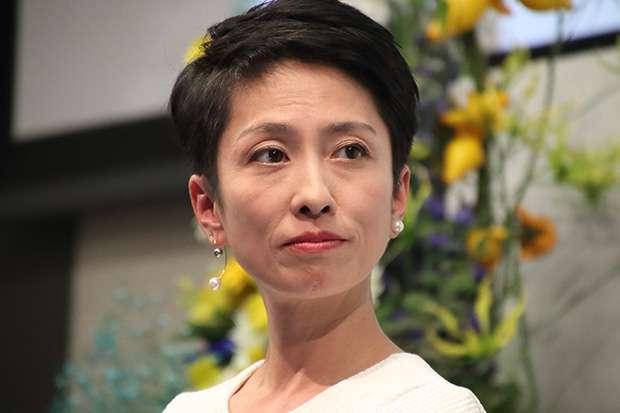 木村太郎氏、次期首相に蓮舫氏の名前あげる「実はすごく期待していた」 - ライブドアニュース