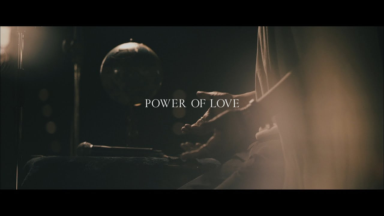 宮野真守「POWER OF LOVE」MUSIC VIDEO(Short Ver.) - YouTube