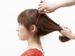 女性の薄毛で悩んでる人へ! 育毛サロンに潜入してきました。