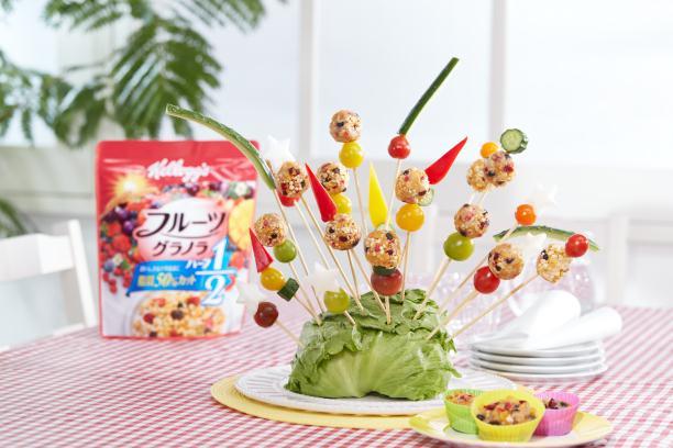 ダイエットレシピ☆