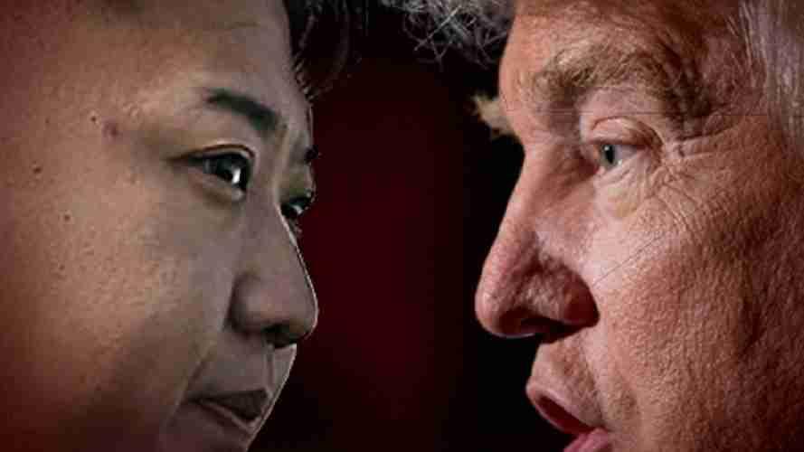 限りなく軍事衝突に向かう米朝 米国の「予防戦争」VS北朝鮮の「最終手段」(辺真一) - 個人 - Yahoo!ニュース