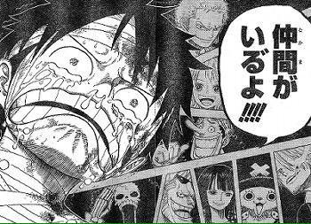 #漫画キャラによるインスタ(自慢力)最強決戦!