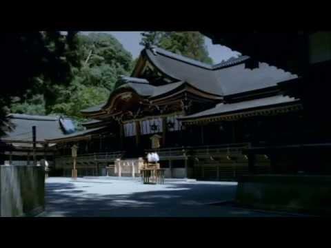 いま、ふたたびの奈良へ-大神神社 90秒 - YouTube