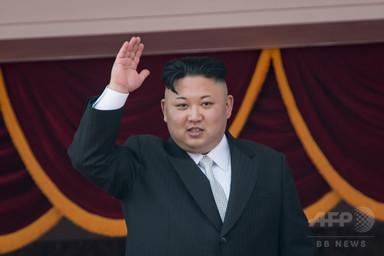北朝鮮、金正恩氏の暗殺企んだとしてCIAを非難 スパイの存在に言及 写真1枚 国際ニュース:AFPBB News