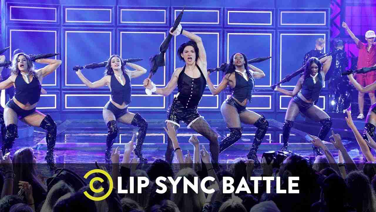 Lip Sync Battle - Tom Holland - YouTube
