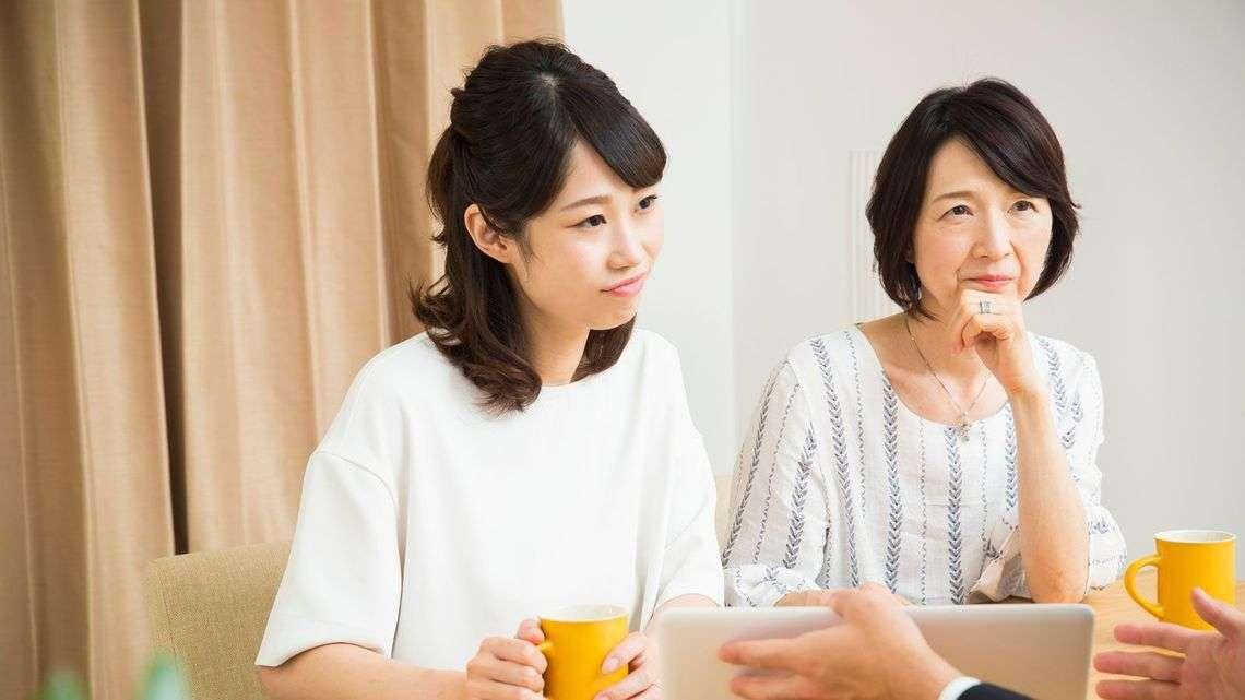 39歳女性の結婚話を次々ツブす「母からのNG」 母の支配を「愛情」と勘違いするアラフォー達