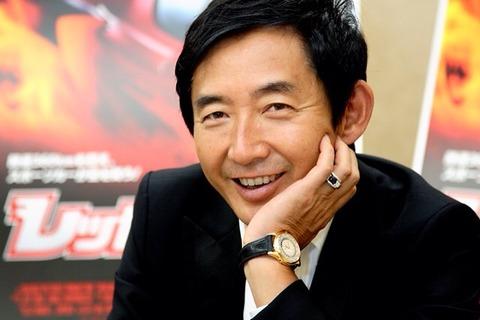 石田純一が女児の恋愛相談に真剣回答「人間はひとりでは生きていけない」