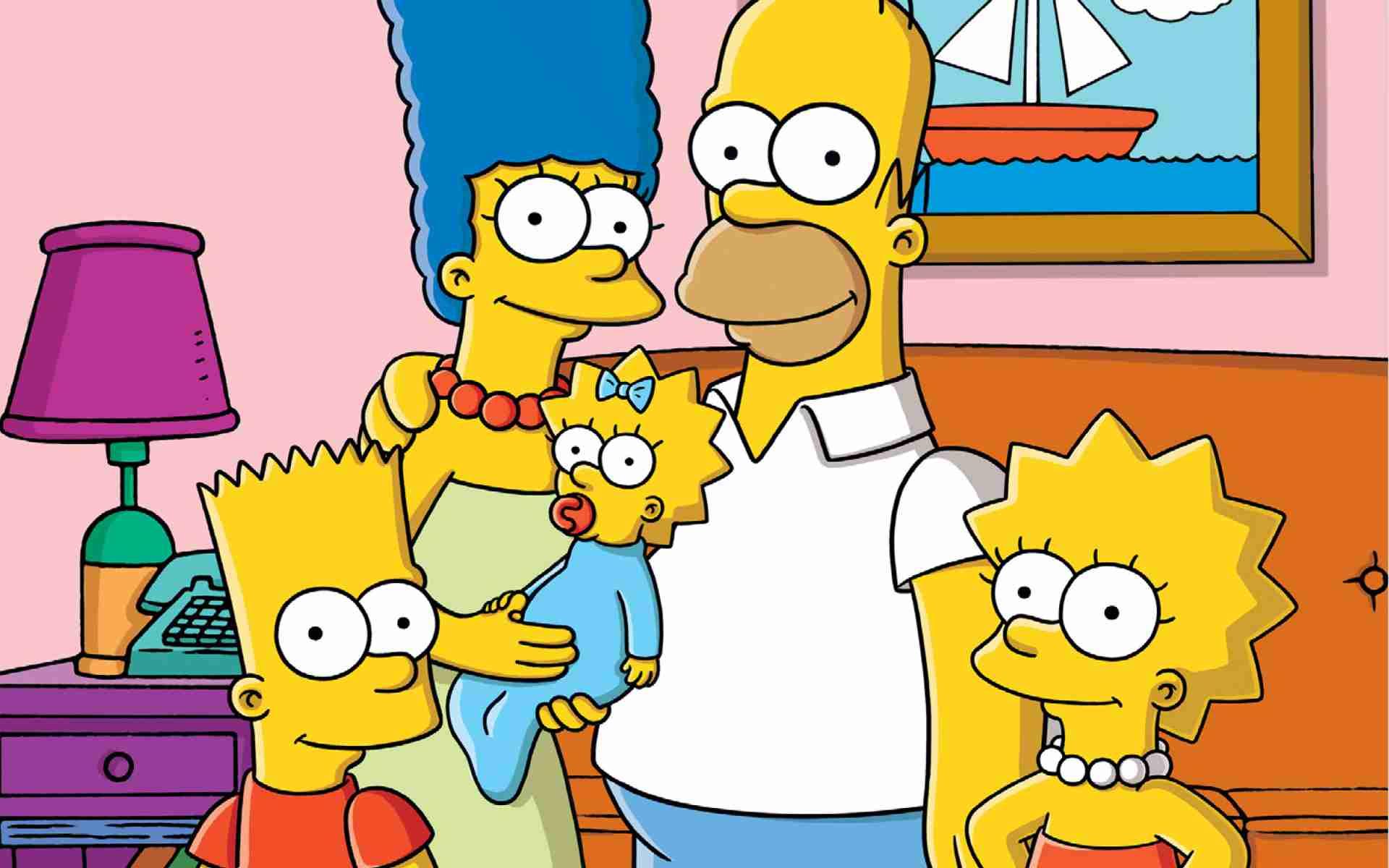 【The Simpsons】(ザ・シンプソンズ)を語ろう