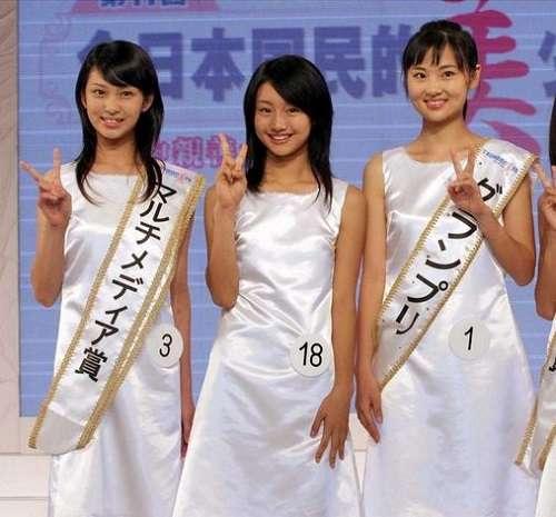 国民的美少女に中2の井本彩花さん「武井咲さんみたいな女優に」応募総数8万超から選ばれる