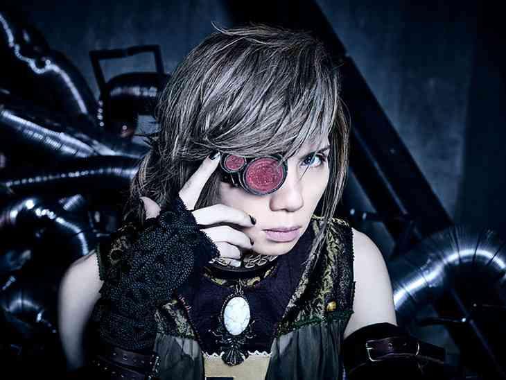Acid Black Cherry、yasuの頚椎損傷でツアー全公演中止&当面の活動休止へ