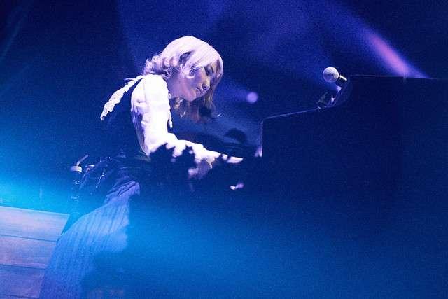 セカオワSaoriが妊娠、年明けに出産「近い将来、一緒にツアーを回れたら」 (音楽ナタリー) - Yahoo!ニュース