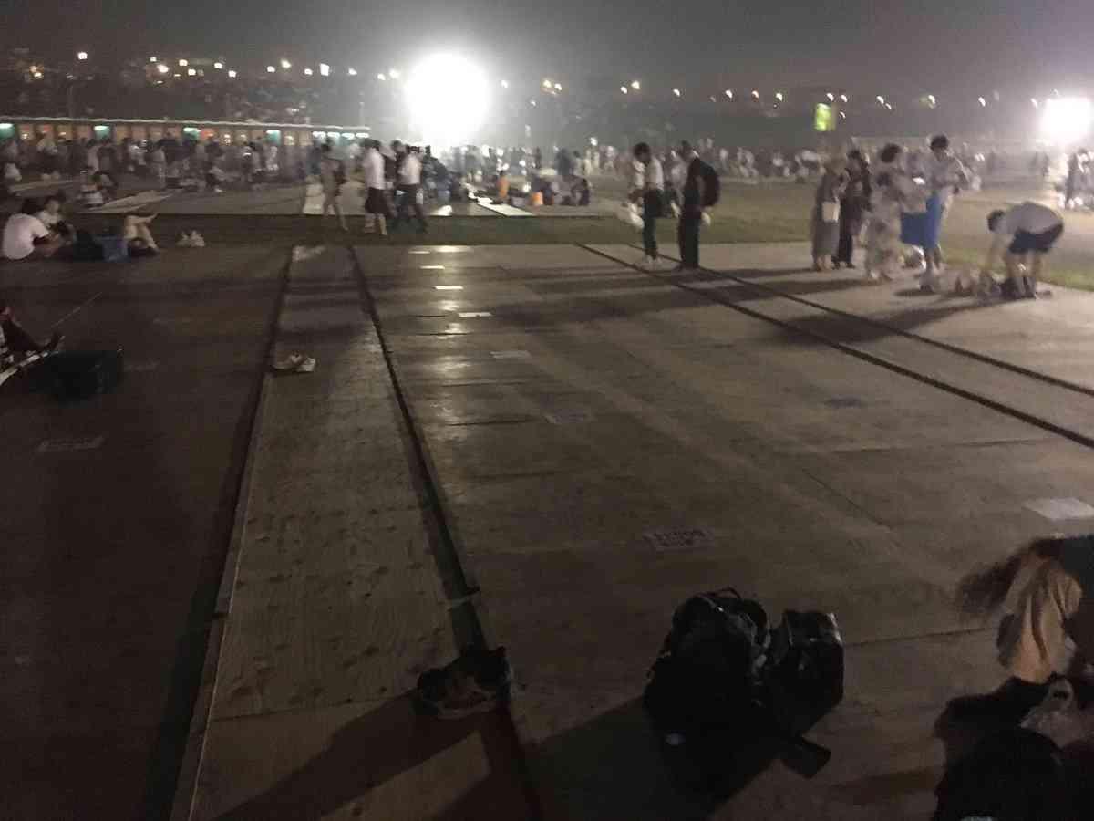 日本一マナーの良い「長岡まつり大花火大会」がすごい…何十万人が共にゴミを分別