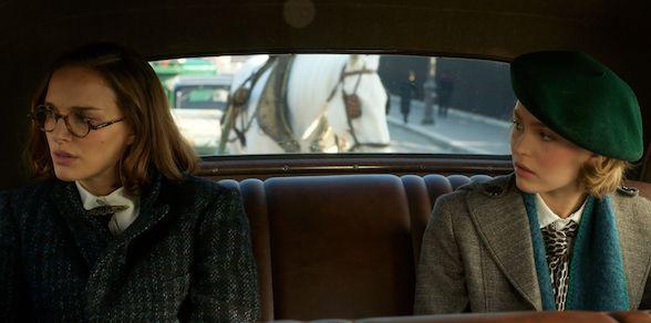 ジョニー・デップの娘リリー・ローズ、親の七光りはイヤ。女優として認められたい!