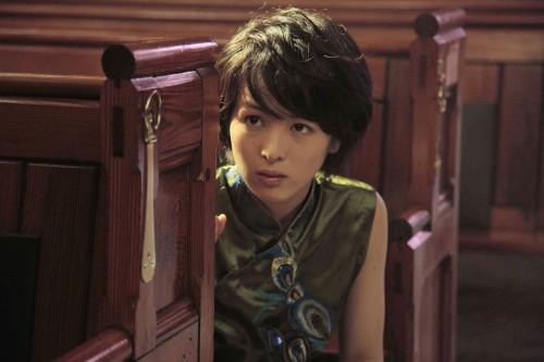 テレ朝『トットちゃん!』黒柳徹子役は清野菜名「ハッピーな気持ち、届けたい」