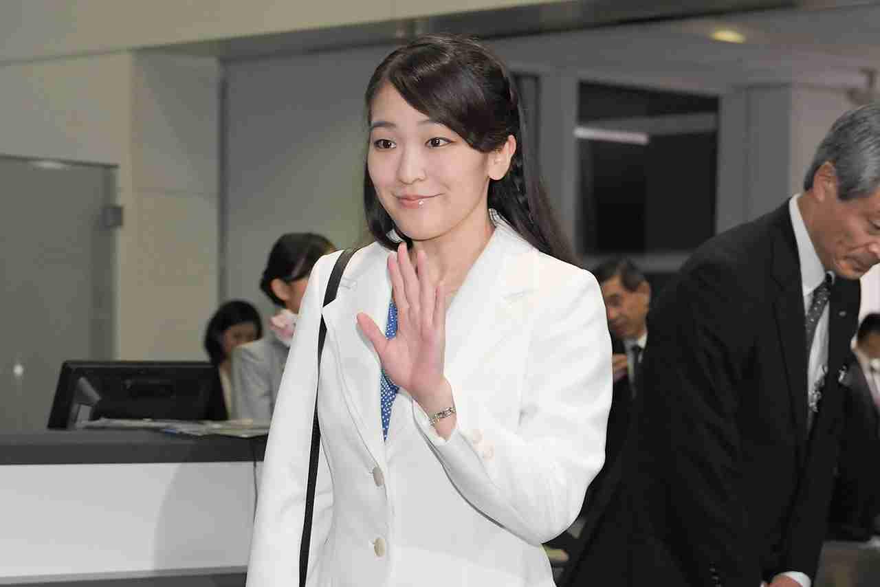 眞子さま、小室圭さんとの婚約会見が9月3日の午前に決まった皇室事情とは | 週刊女性PRIME [シュージョプライム] | YOUのココロ刺激する
