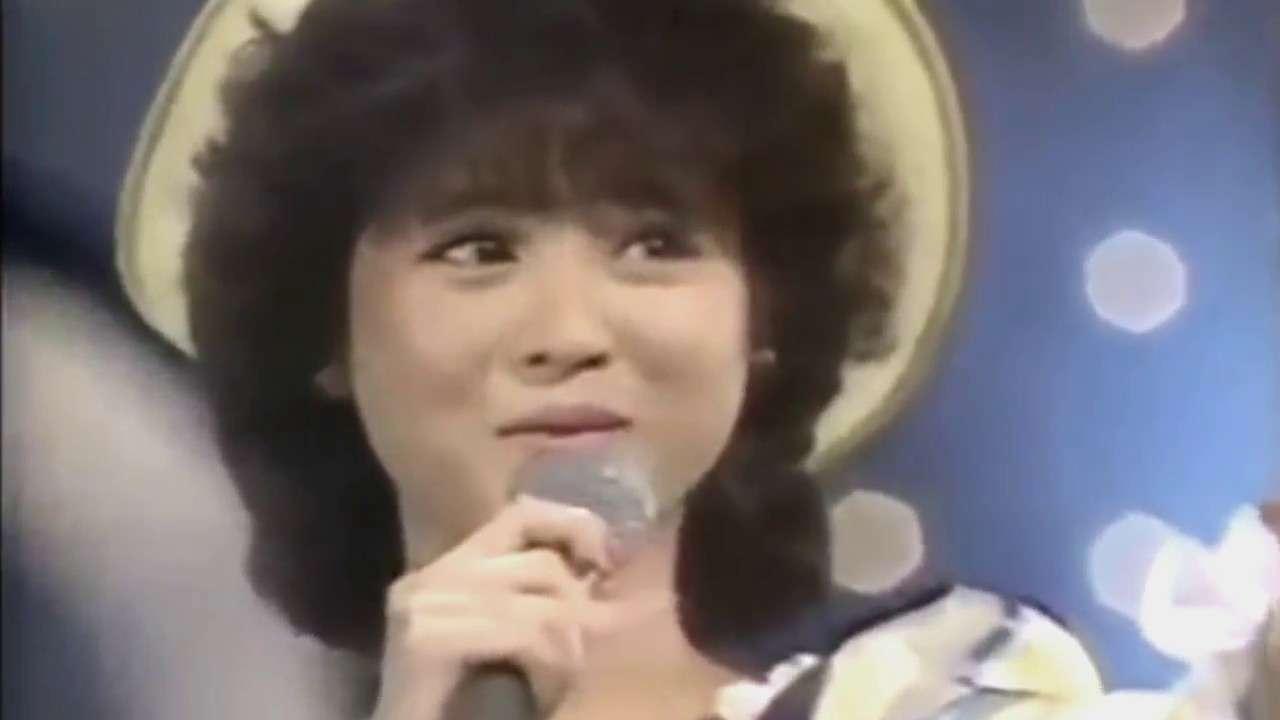松田聖子 - CANARY【高画質、wide】 - YouTube