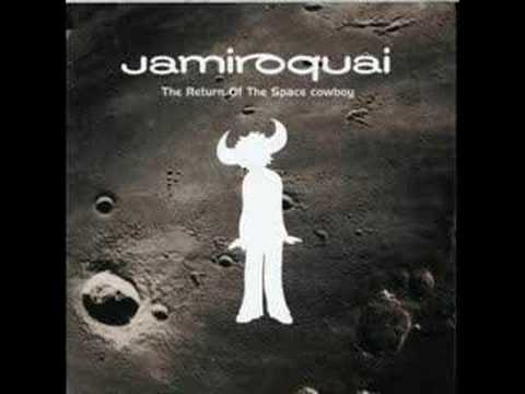 Jamiroquai - Morning Glory - YouTube
