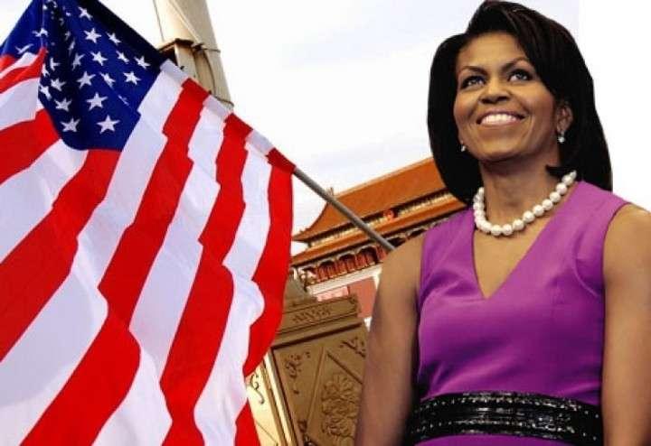 オバマ大統領訪日に夫人は同行せず、「日本嫌い?」「安倍を... - Record China