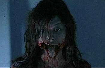 今まで観た中で1番怖いホラー映画は?