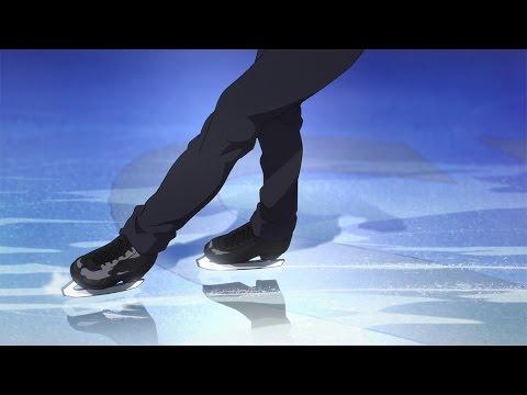 TVアニメ「ユーリ!!! on ICE」ティザーPV第1弾 - YouTube