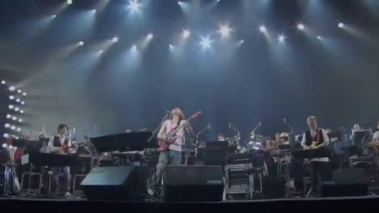 角松敏生 ILE AIYE~WAになっておどろう (30th Anniversary Live) - YouTube