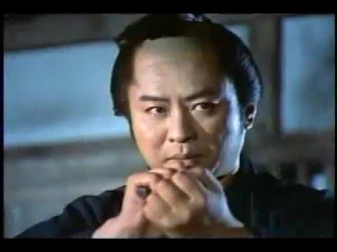 伝七捕物帳 中村梅之助 よよよい - YouTube