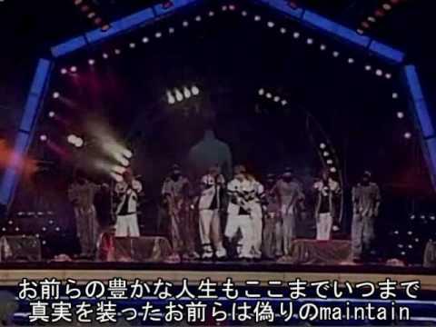 日本人を罵倒する韓国アイドルのライブ(日本語訳付) - YouTube