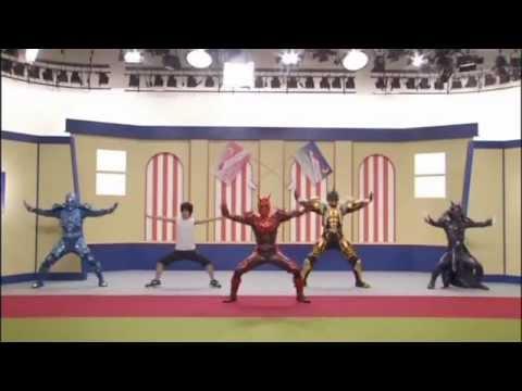 仮面ライダー電王 付録 - YouTube