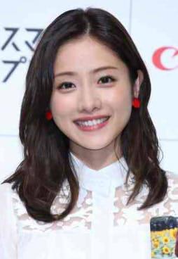 石原さとみVS綾瀬はるか、高須克弥院長曰く「表情美人とズバリ整形してない美人」  |  毒女ニュース