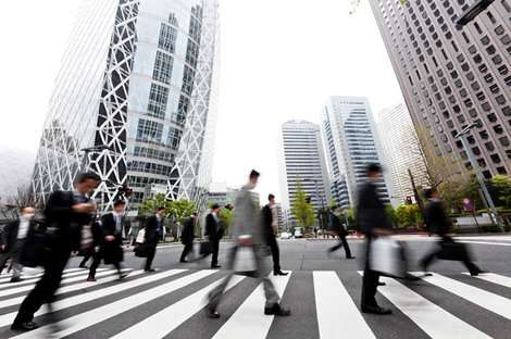 未婚男性の「不幸」感が突出して高い日本社会 | ワールド | 最新記事 | ニューズウィーク日本版 オフィシャルサイト
