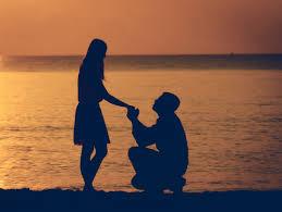 いまの恋人と結婚したい人