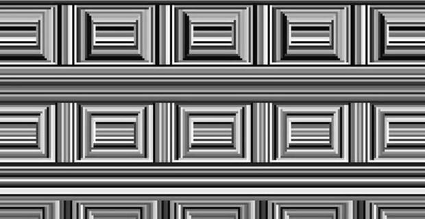 あなたには見える?「この画像の中に、16個の円が隠れている」 | BUZZmag
