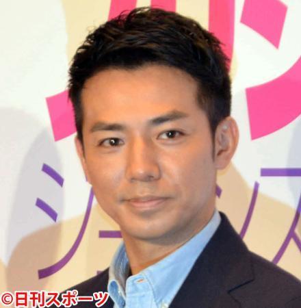 ピース綾部祐二9月に正式渡米へ 就労ビザを取得