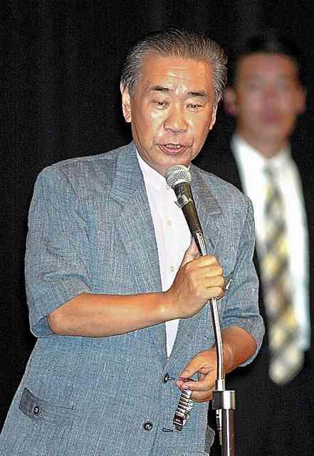 【訃報】非自民連立政権、元首相の羽田孜さん82歳