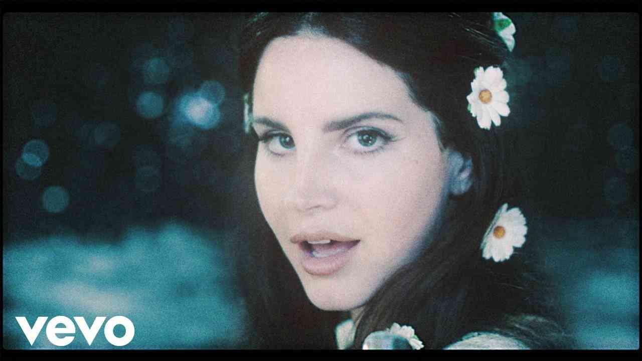 Lana Del Rey - Love - YouTube