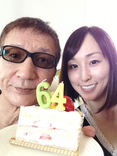 やしきたかじんさん最後の741日、闘病内容を百田尚樹氏が新著「殉愛」で描く。SEXや浮気も赤裸々に…