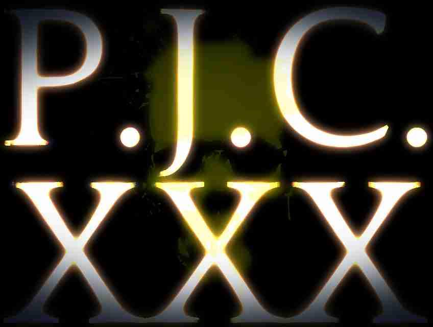 P.J.C.XXX -1st Anniversary- - MID NIGHT-XXX
