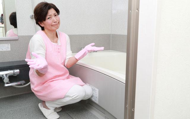 お風呂の『ピンク汚れ』はカビじゃなかった!原因・落とし方・予防法  –  grape [グレイプ]
