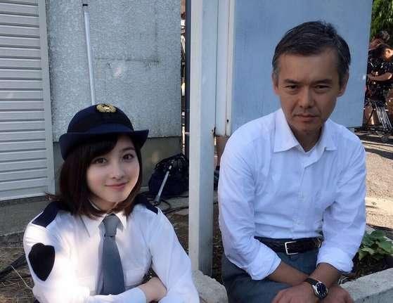 [実況・感想] 警視庁いきもの係 #07