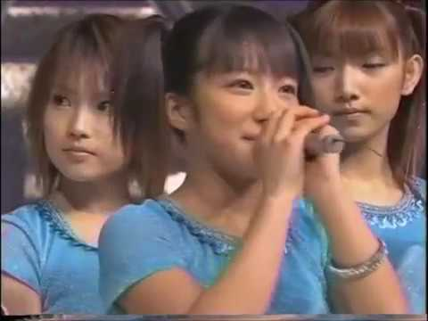 モーニング娘 2000年メドレー  ② - YouTube