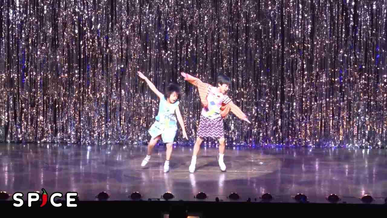 ミュージカル 『ビリー・エリオット~リトル・ダンサー~』プレスコール - YouTube