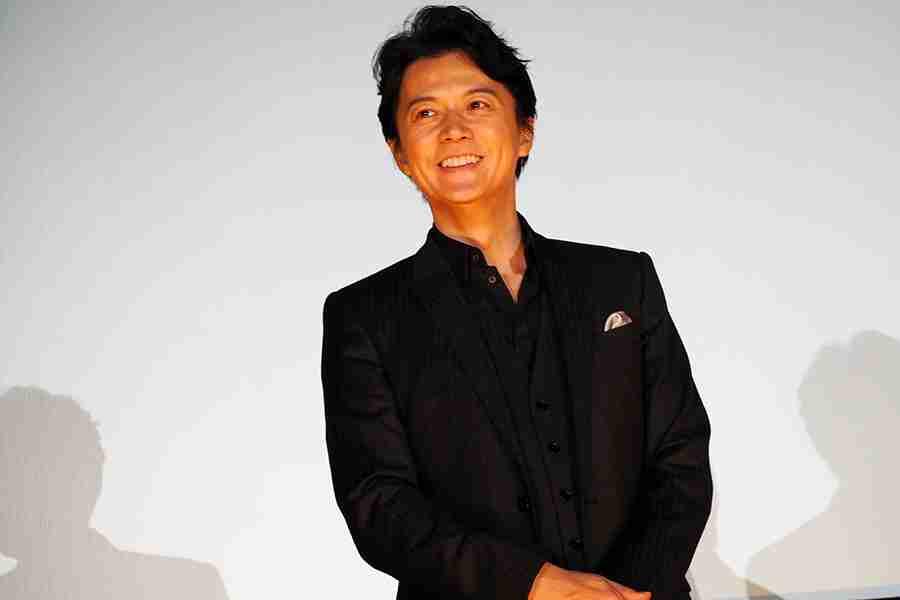 福山雅治「うっかり泣いてしまって」 (Lmaga.jp) - Yahoo!ニュース