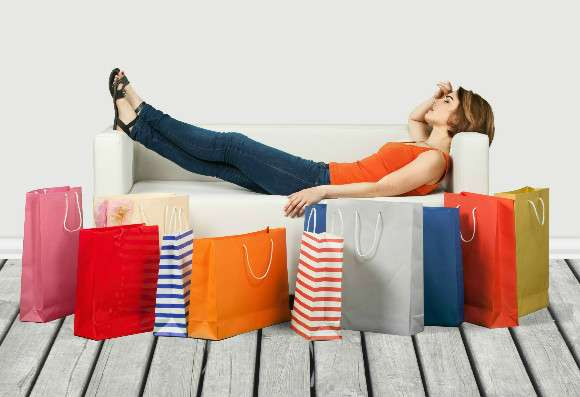 買い物依存症に陥る女性の特徴や原因、克服する方法とは?   女性の美学