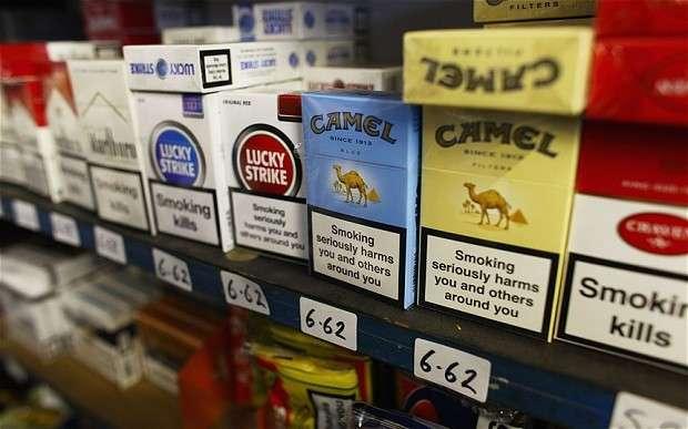 フランス、たばこ1箱1300円へ…欧米諸国で値上げ相次ぐ
