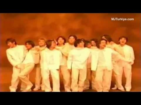 People Of The World (Türkçe Altyazılı & Japanese Subtitle) - J-Friends&Michael Jackson - YouTube