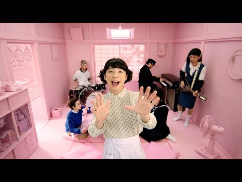 星野 源 - Family Song 【MUSIC VIDEO & 特典DVD予告編】 - YouTube