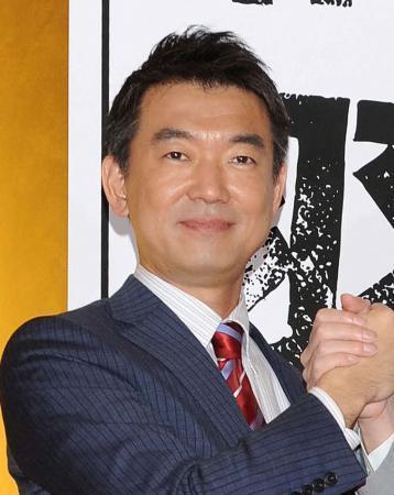 橋下氏vs中山議員「覚醒剤発言」問題、和解を視野 (日刊スポーツ) - Yahoo!ニュース