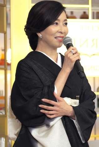 真矢ミキ、フジ連ドラ初主演! 「朝の情報番組と走れるのか!?」
